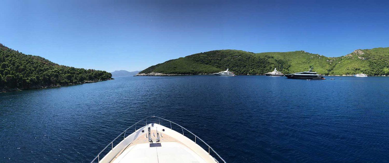 Croatia Yachting